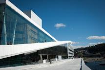 Mywayofnorway Oslo Opera