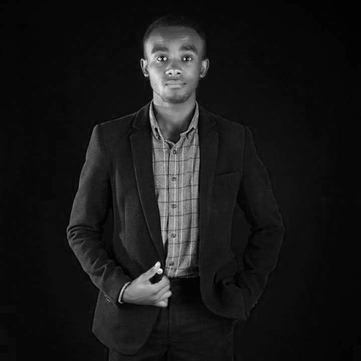 Brian Emmanuel Maina