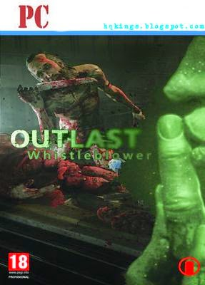Outlast Whistleblower [Repack]
