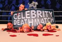 mtv celebrity deathmatch pc: