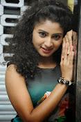 Vishnu Priya latest glam pics-thumbnail-14