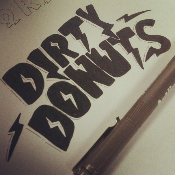 dirtydonuts