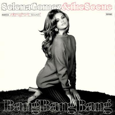 Selena Gomez - Bang Bang