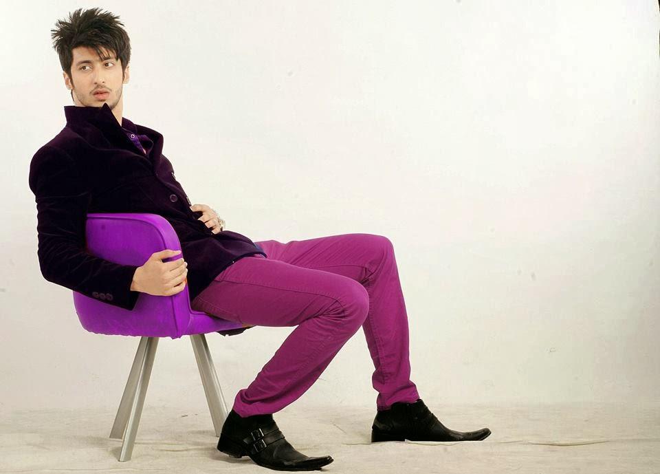 Pak Male Models: Farhan Ahmed Malhi