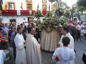 Fiestas Archena 2013