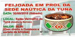 Seja um amigo da Sede Náutica Ligue 9984-4013 / 8882-1119