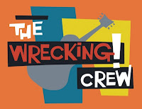 The Wrecking Crew logo image