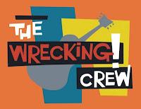 The Wrecking Crew logo image