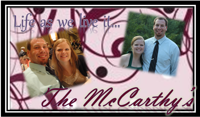 The McCarthy's
