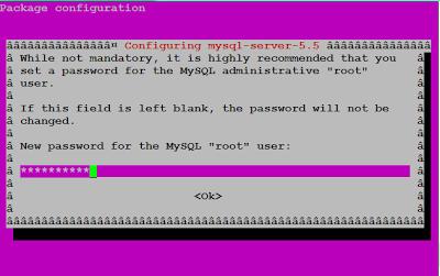 amazon ec2 sql password