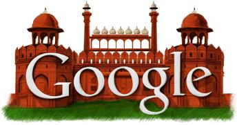 Doodle Índia