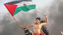 """""""Gaza è salda e non si inginocchia"""""""