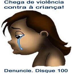 Violência Não!