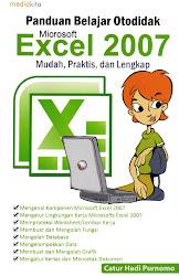 Panduan Belajar Otodidak Microsoft Excel 2007