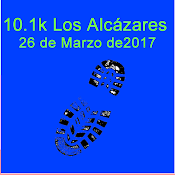 10.1K VILLA DE LOS ALCÁZARES