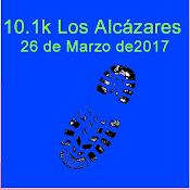 10.1K VILLA DE LOS ALCÁZARES