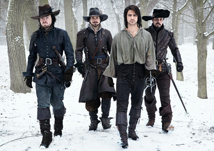 Los Mosqueteros (serie BBC) Los+Mosqueteros+Serie+BBC