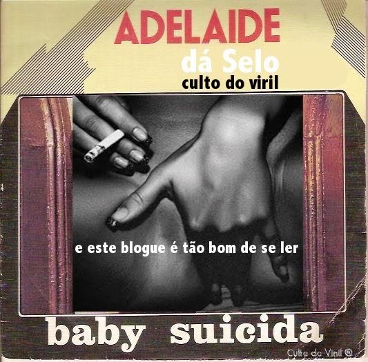a Baby dá: