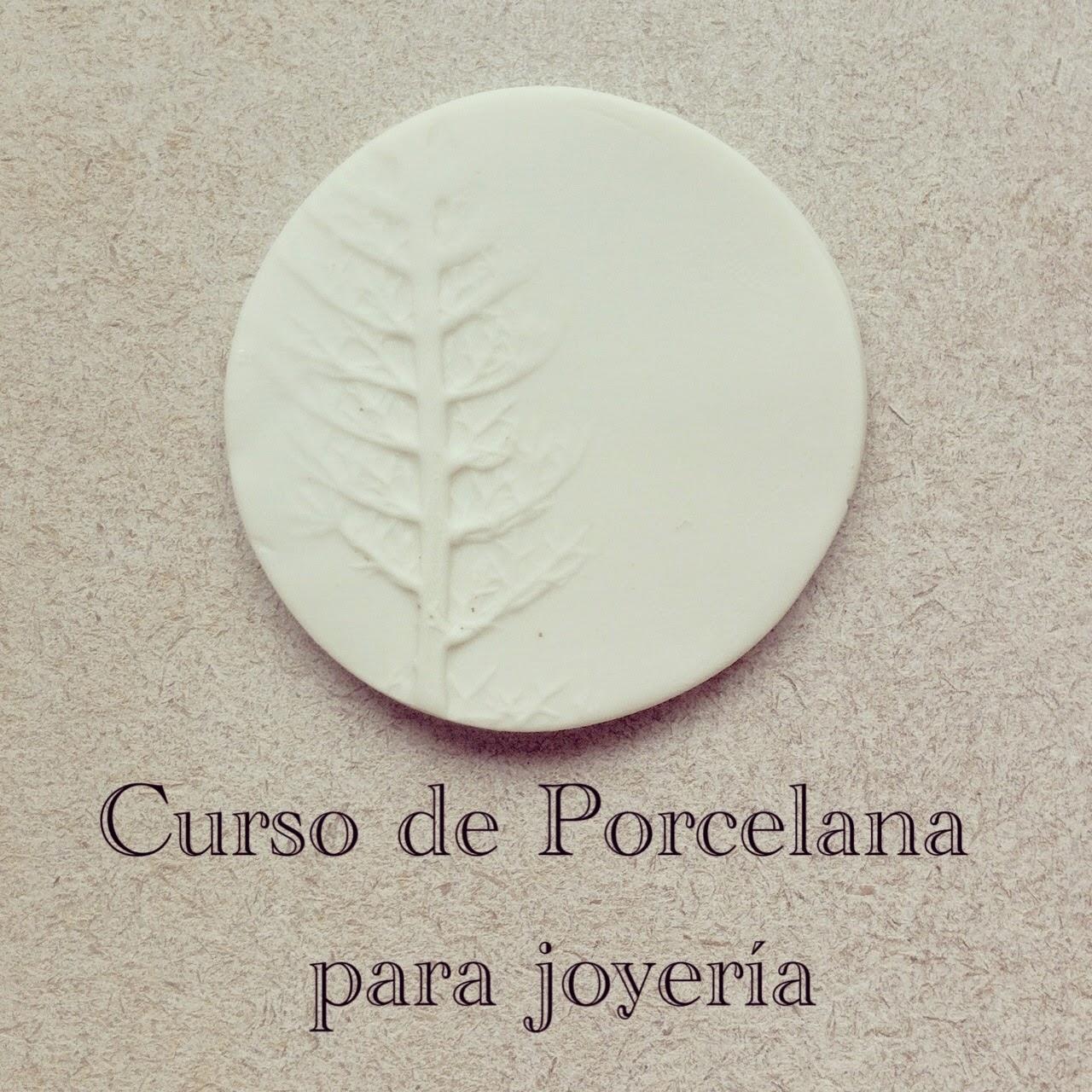 Blog marphil curso de porcelana para joyer a for Curso de ceramica madrid