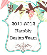 Past design team 2011-2012