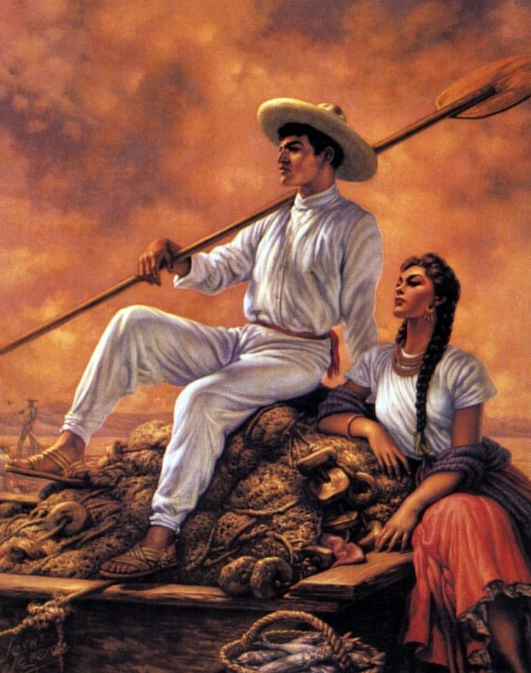 Feo Peludo Mexicano - esbiguznet