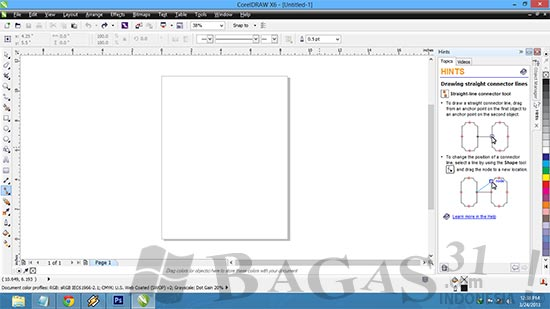 NOTEBOOK SOFTWARE: CorelDraw X6 Full Keygen