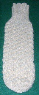 Knitting Brioche Stitch Socks 14 Easy Patterns For Tube Socks : Easy Spiral Tube Sock Pattern