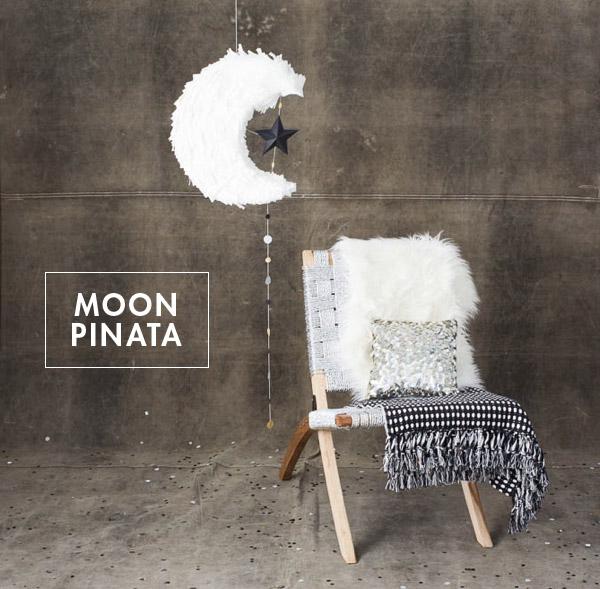 Сделать луну своими руками из бумаги