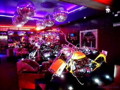 Museu da Harley de Gramado