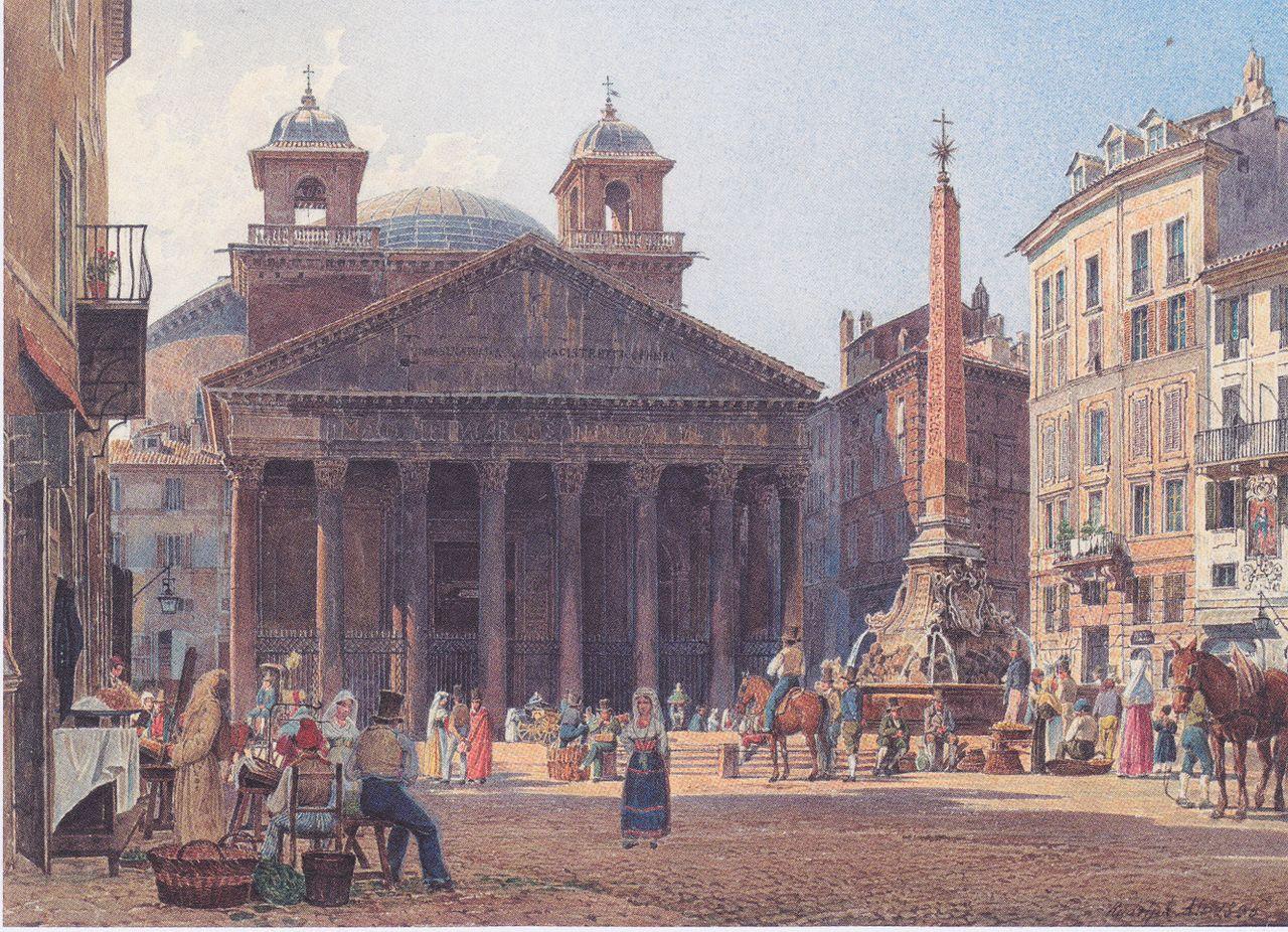 Sejarah arsitektur: arsitektur klasik