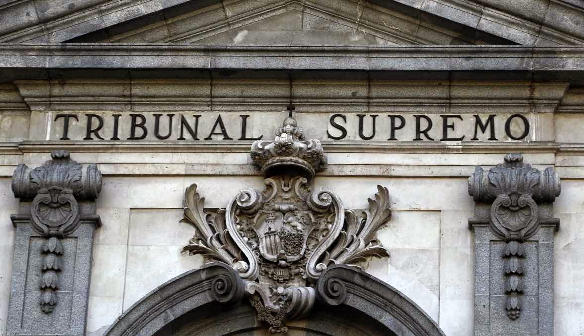 Igualdad en la aplicacion de la ley y Tribunal Supremo