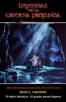 Leyendas de la caverna profunda