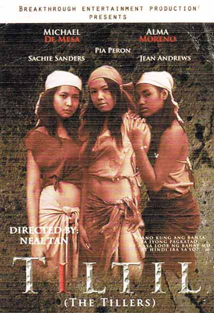 DVDRip ? Filipino Movie