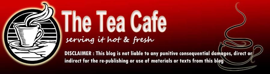The Tea Cafe