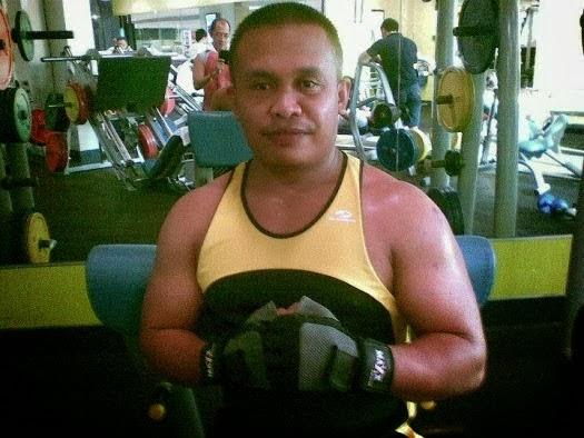 Pembunuh Pegawai Ambank Akhirnya di Tahan Polis