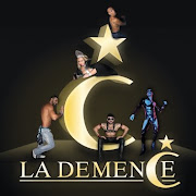La Demence Anniversary-October