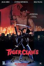 Las Garras del tigre (1992)