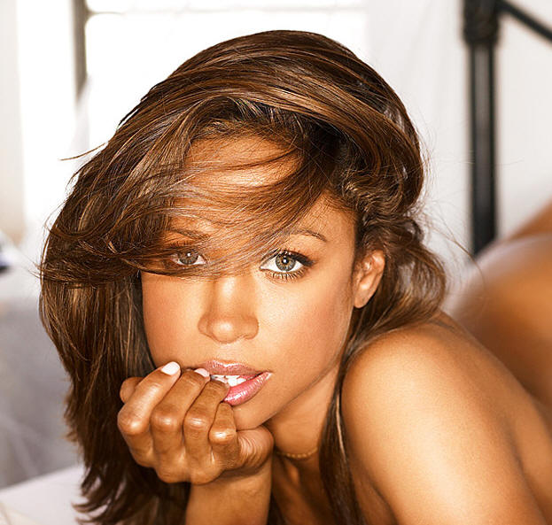 Stacey dash2 Stacey Dash Declares Love For Mitt Romney.... In 1000 Words