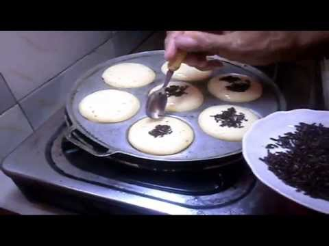 Ilustrasi Top 3 Video Terbaik Belajar Membuat Kue Cubit Video #1 - Kabarwan