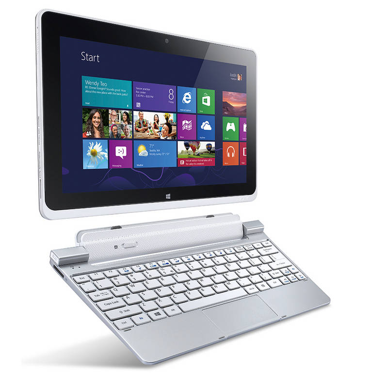 Acer lconia W510 - Tablet Review