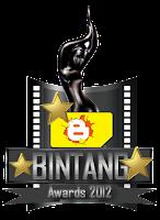 award awal tahun, award bintang awards 2012,award