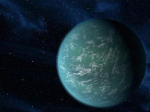 Ilmuwan NASA Mengaku Temukan Bumi Baru