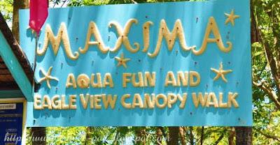 Maxima Aqua Fun Resort Samal Island