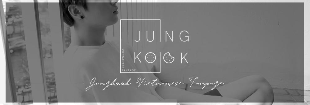 Jungkook Vietnamese Fanpage