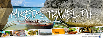 Miked's Travel PH