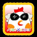 Game Android Ayam Kampus