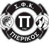 Σ.Φ.Κ. ΠΙΕΡΙΚΟΣ
