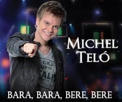 Download Lagu Michel Telo - Bara Bara Bere Bere