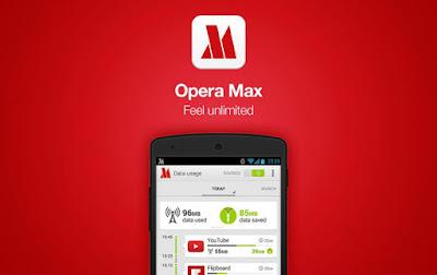Opera Max | Andromin