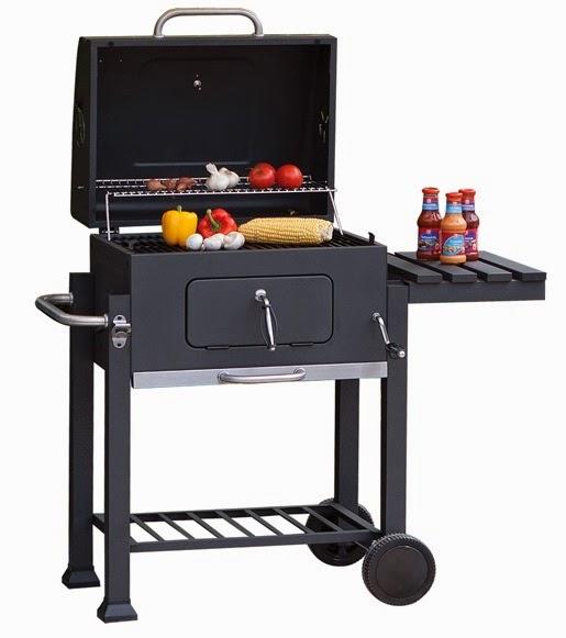 Quel barbecue pour sa cuisine